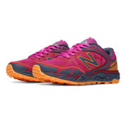 New Balance Leadville v3, Azalea with Grey
