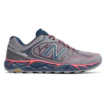 New Balance Leadville v3, Grey with Pink