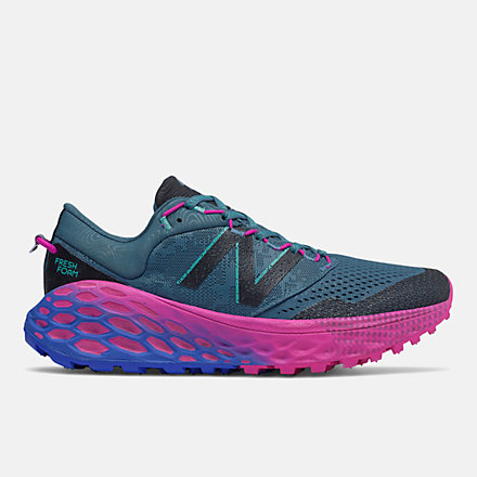 New Balance Fresh Foam More Trail v1, WTMORBP image number null