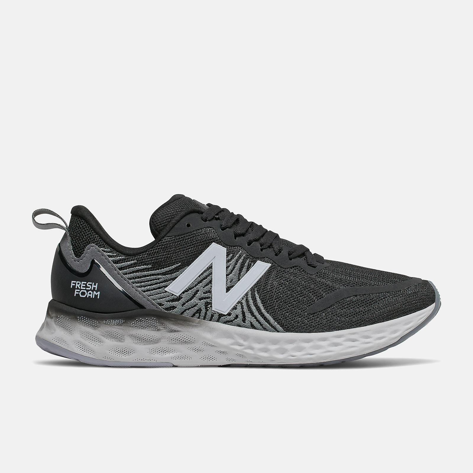 new balance trainers size 2