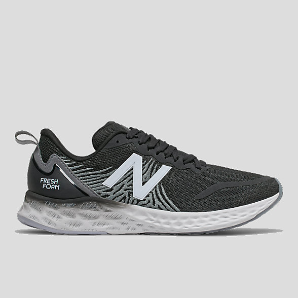 New Balance Fresh Foam Tempo 系列女款跑步运动鞋, WTMPOBK