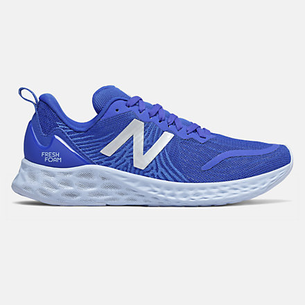 New Balance Fresh Foam Tempo, WTMPOCF image number null