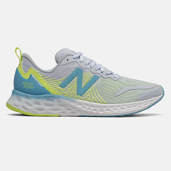 New Balance Fresh Foam Tempo, WTMPOGY