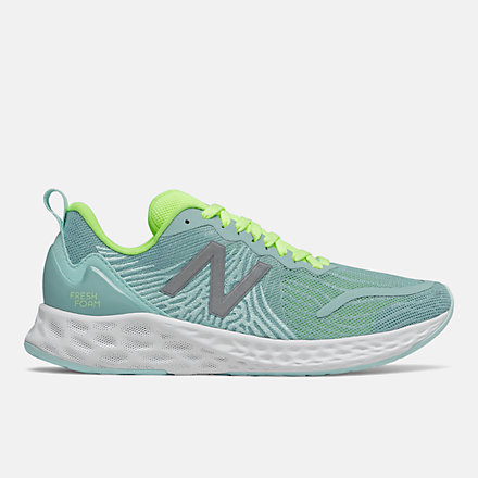 New Balance Fresh Foam Tempo, WTMPOSL image number null