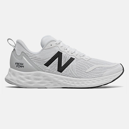 New Balance Fresh Foam Tempo, WTMPOWG image number null