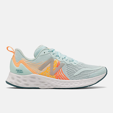 New Balance Fresh Foam Tempo, WTMPOWM image number null