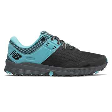 New Balance FuelCore NITREL v2, Black with Thunder & Enamel Blue
