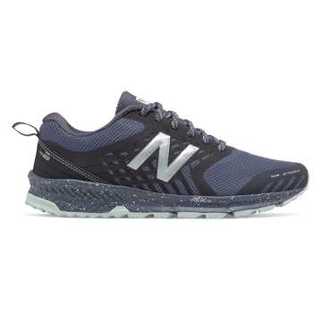 New Balance FuelCore NITREL Trail, Thunder with Black