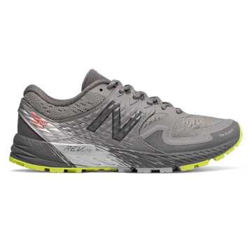 New Balance Summit Q.O.M., Castlerock with Hi-Lite
