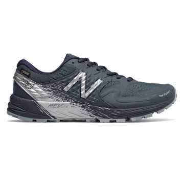 New Balance Summit Q.O.M. GTX, Light Petrol with Pigment