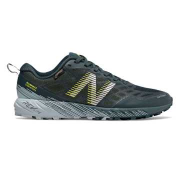New Balance Summit Unknown GTX, Supercell with Winter Sky & Sulphur Yellow