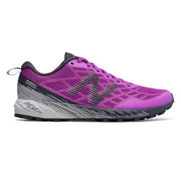 New Balance Summit Unknown, Voltage Violet with Summer Fog