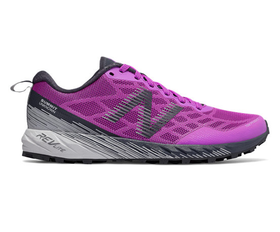 avis chaussure new balance summit unknown