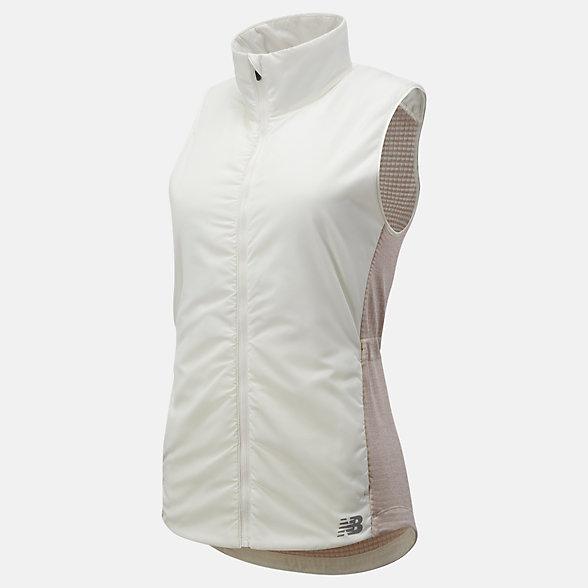 NB NB Heat Grid Vest, WV03254SAH