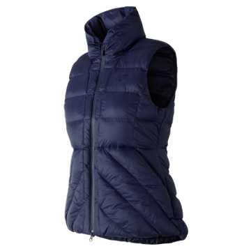 New Balance NB Thermal Vest, Pigment
