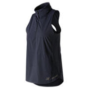 New Balance Q Speed Vest, Eclipse