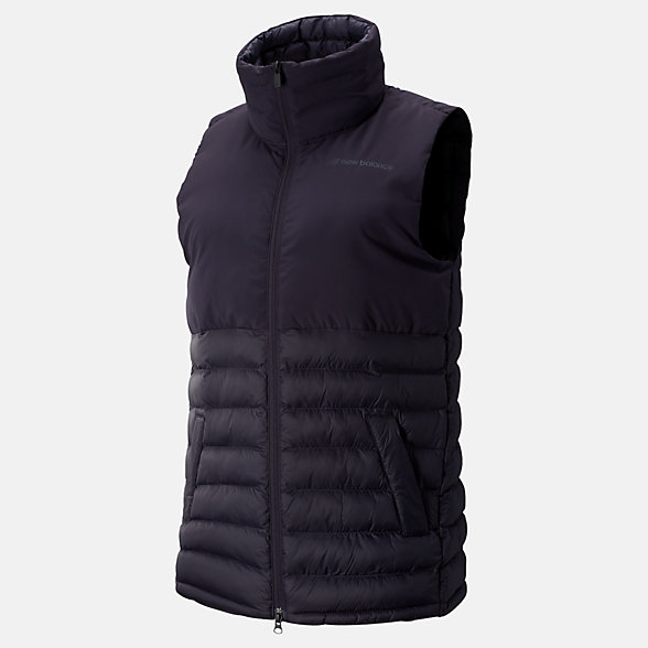 NB Sport Style Synth Vest, WV93500IVI