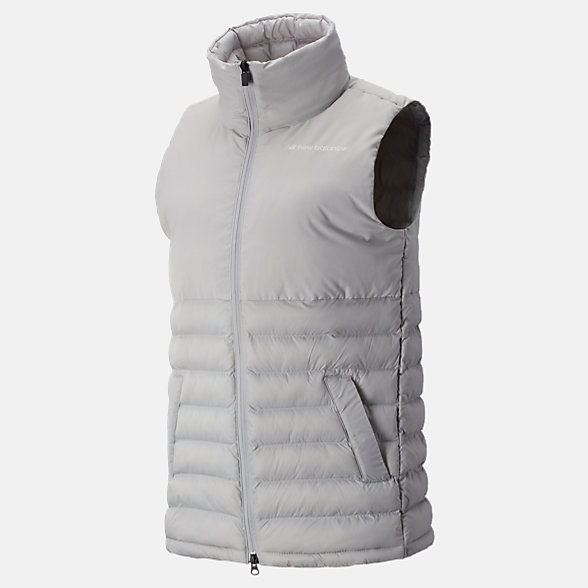 NB Sport Style Synth Vest, WV93500OVC