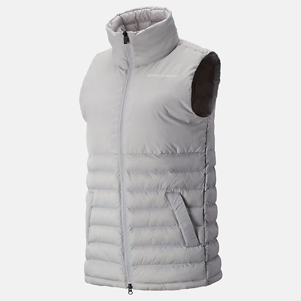 New Balance Sport Style Synth Vest, WV93500OVC