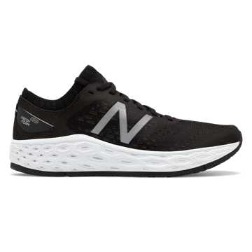 New Balance Fresh Foam Vongo v4, Black with Overcast