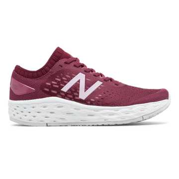 New Balance Fresh Foam Vongo v4, Sedona with Dragon Fruit & Oxygen Pink