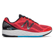 New Balance Fresh Foam Vongo v2, Vivid Coral with Black