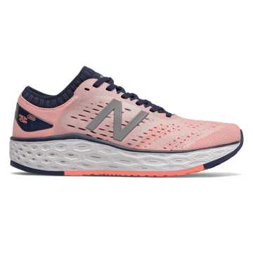 New Balance Fresh Foam Vongo v4, Peach Soda with Natural Indigo