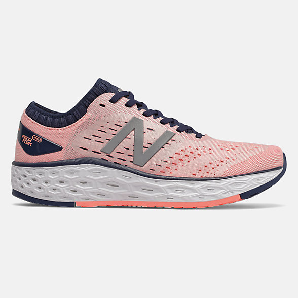 NB Fresh Foam Vongo v4, WVNGOPN4