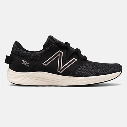 New Balance Fresh Foam Vero Racer, WVRCRHB1 image number null