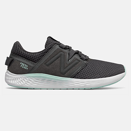 New Balance Fresh Foam Vero Racer, WVRCRRB1 image number null