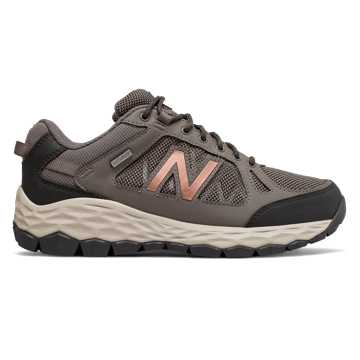 New Balance Fresh Foam 1350, Dark Grey with Phantom