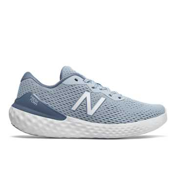 New Balance Fresh Foam 1365, Chambray with Winter Sky & Silver Metallic