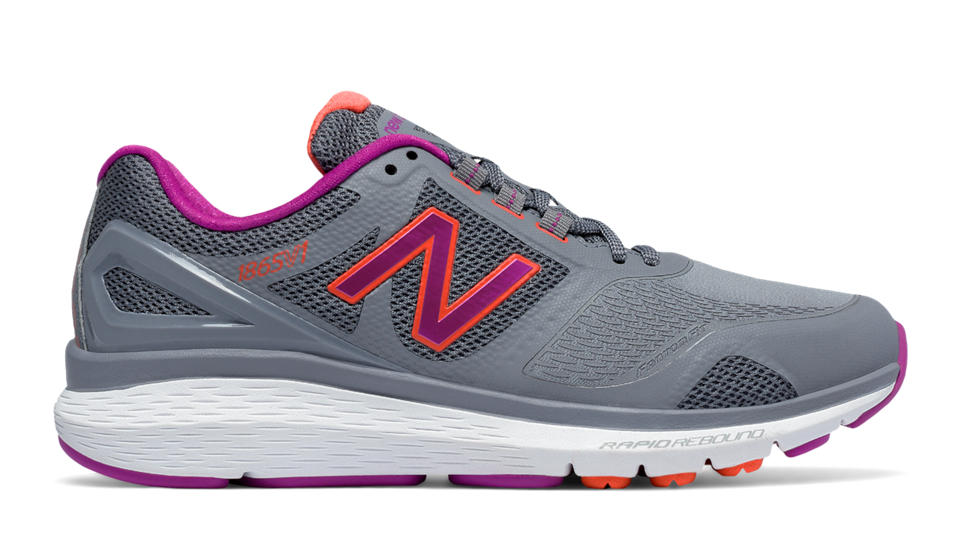 new balance fille canada