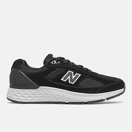 New Balance Fresh Foam 1880, WW1880B1 image number null