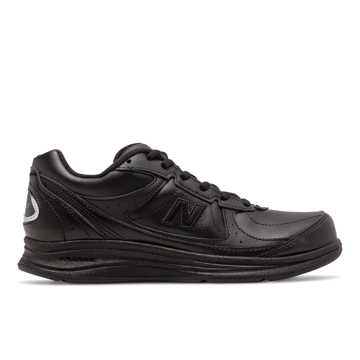 New Balance Women's 577, Black Lace