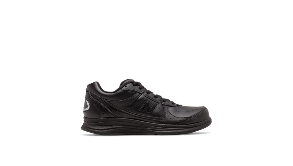 new balance 577 all black