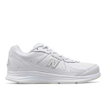 New Balance Women's 577, White Lace