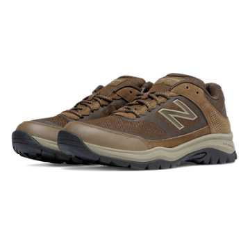 New Balance 669, Brown with Horizon