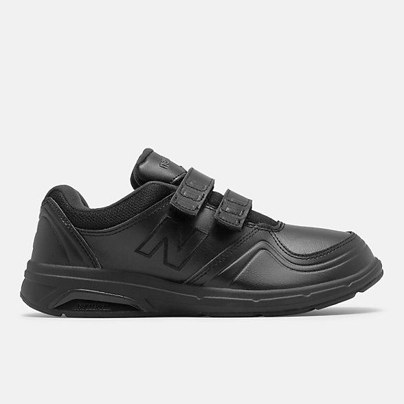 New Balance Women's Hook and Loop 813, WW813HBK