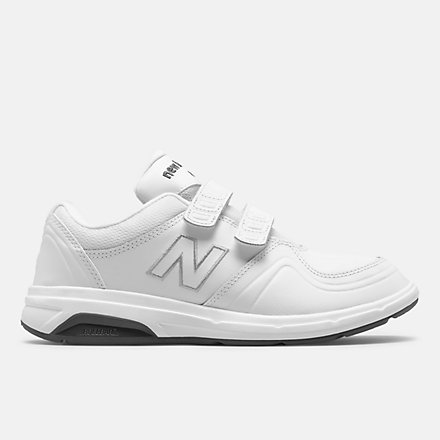 New Balance 813 Fermeture Velcro, WW813HWT image number null