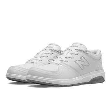 New Balance Women's 813, White