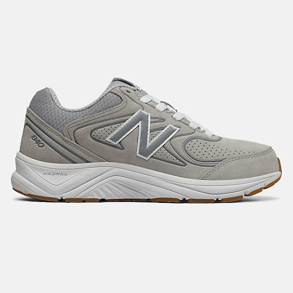 New Balance Suede 840v2, WW840GY2