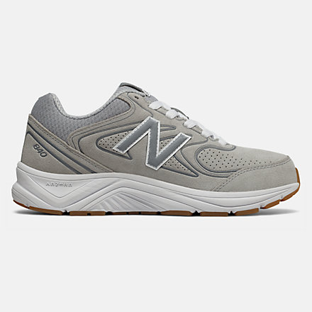 New Balance Suède 840v2, WW840GY2 image number null