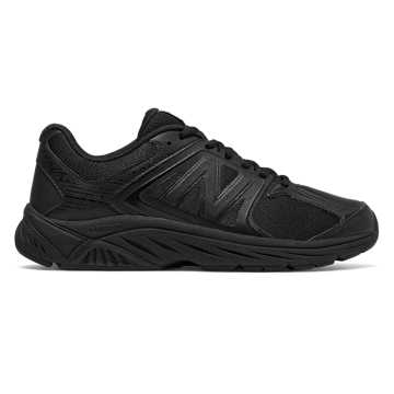 New Balance Womens 847v3, Black
