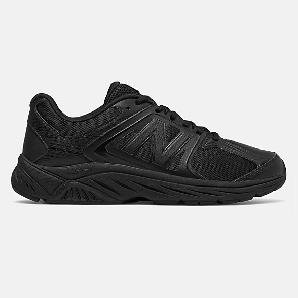 New Balance Womens 847v3, WW847BK3
