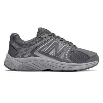 New Balance Womens 847v3, Grey with Castlerock