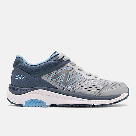 New Balance 847v4, WW847LG4 image number null