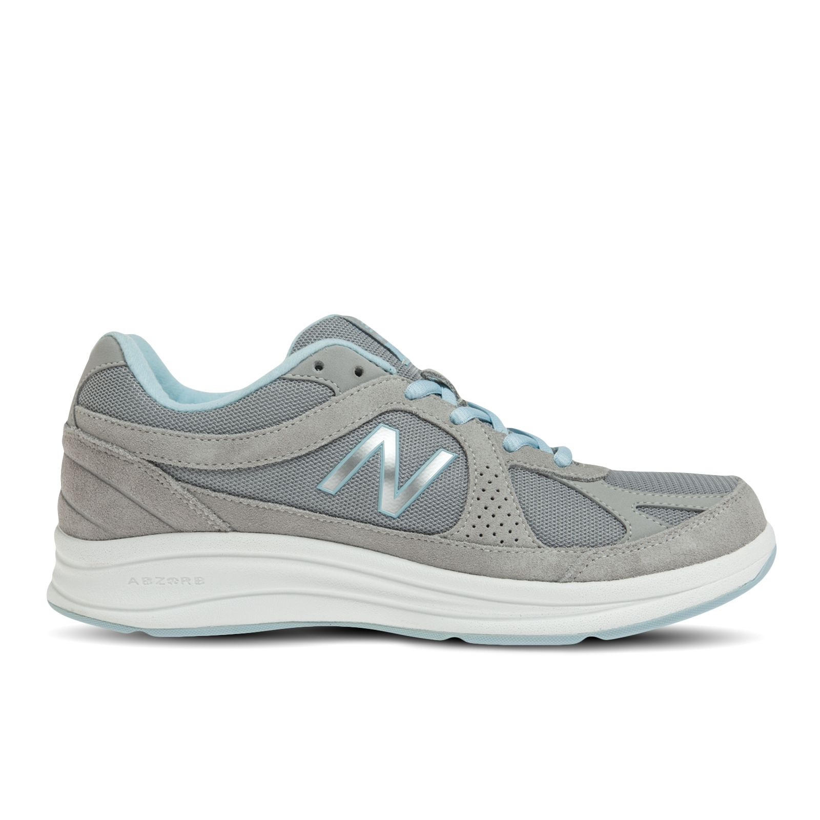 womens new balance walking shoes