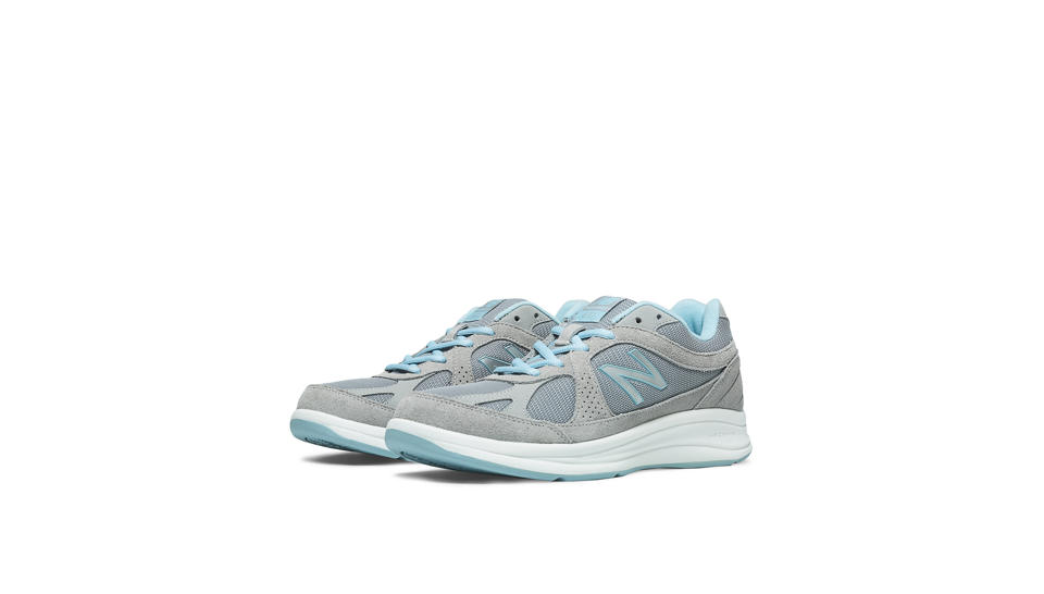 New Balance WW877 Womens Silver C56903BB Shoes