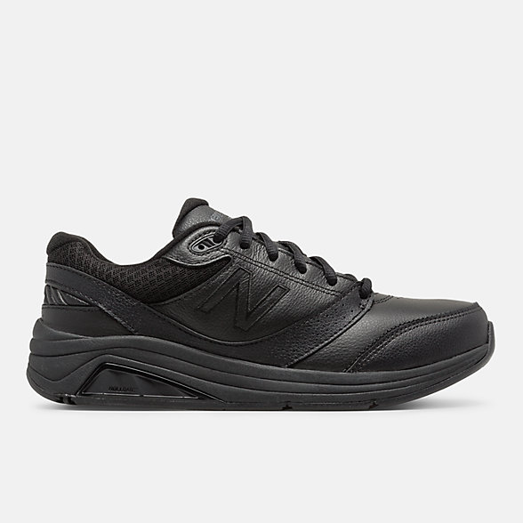New Balance Leather 928v3, WW928BK3